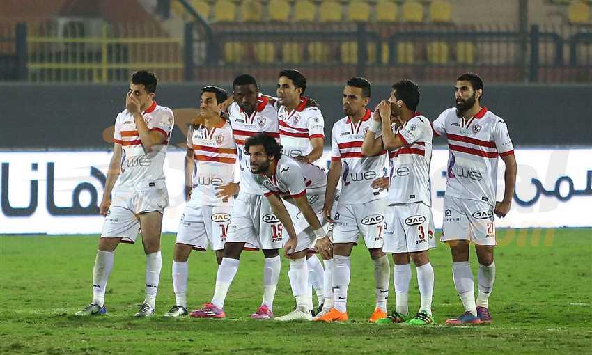 Image result for الزمالك الإسماعيلي فيلجول