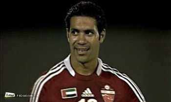Video Abd Rabou Salvages Draw For Ahli Dubai