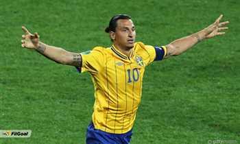 مدرب السويد عن عودة إبراهيموفيتش: لدينا اتفاق مسبق بأنه لن يلعب للمنتخب
