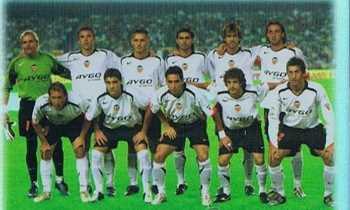 70a1727eb ماذا تغير في عالم كرة القدم منذ أخر فوز لفالنسيا على برشلونة في ميستايا