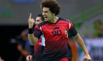 da9a811dc كرة يد - الأهلي يفاوض الشارقة الإماراتي لضم علي زين في السوبر الإفريقي