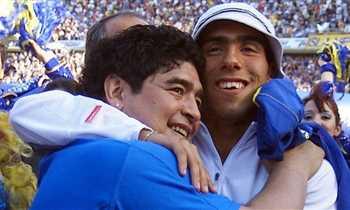 رحيل دييجو – تأجيل مباراة بوكا جونيورز وإنترناسيونال في كوبا ليبرتادوريس
