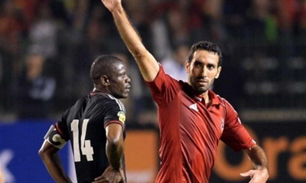 FilGoal   أخبار    في_إفريقيا - الأهلي VS جنوب إفريقيا.. 6 منافسين.. 17 مباراة و5 ألقاب