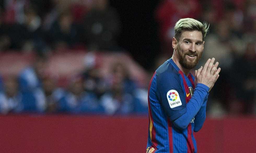 FilGoal   أخبار   انتهت - برشلونة (3) أوساسونا (0) الفريق الكتالوني يعود للانتصارات
