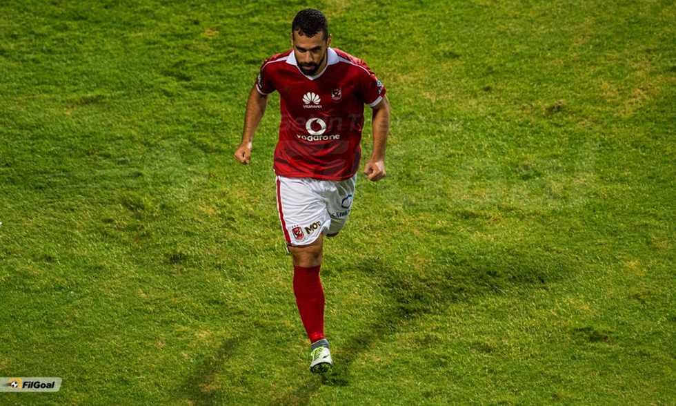 FilGoal   أخبار   قائمة الأهلي – عبد الله السعيد على رأس 23 لاعبا لمواجهة الزمالك
