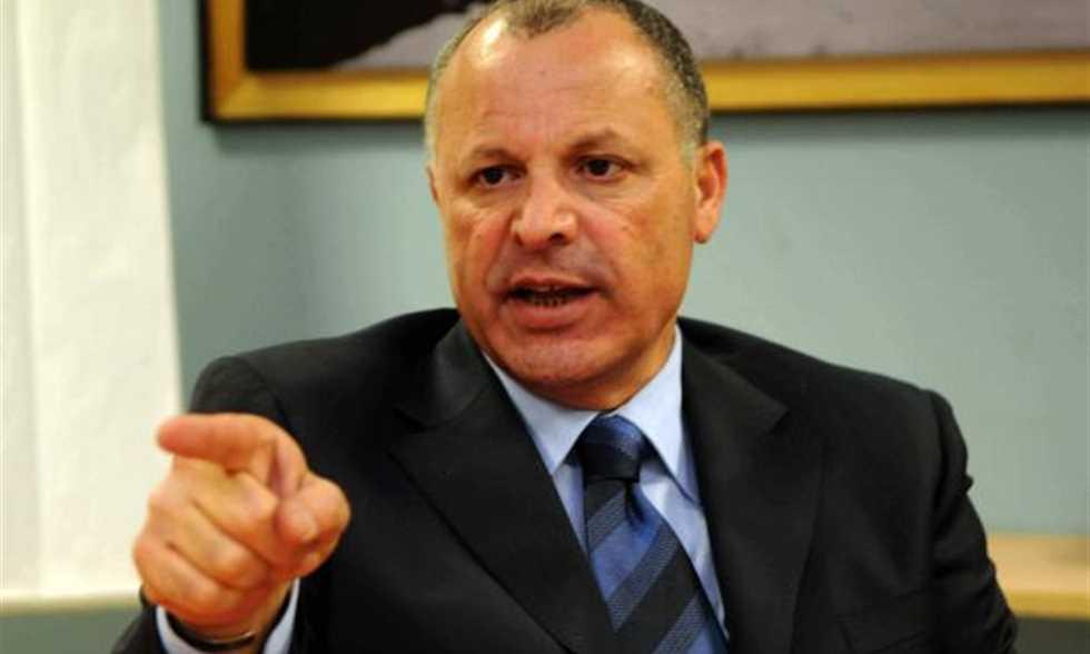 FilGoal   أخبار   نظر الطعن على حكم حل اتحاد الكرة يوم 14 يونيو
