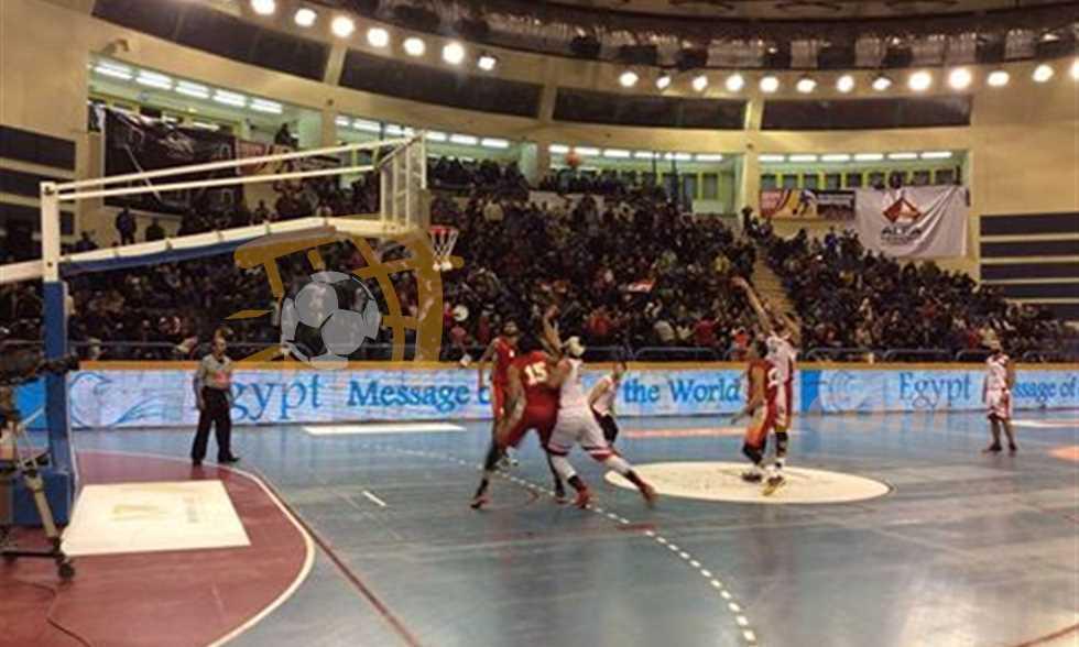 FilGoal   أخبار   سلة - هزيمة مصر في افتتاح دبي للسلة أمام الرياضي اللبناني