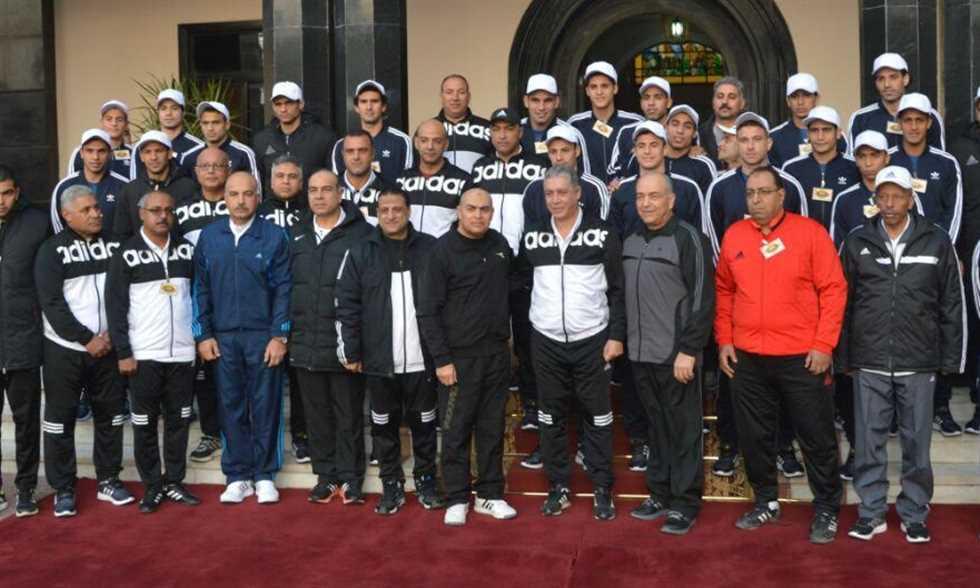 كأس العالم العسكري.. تعرف على تشكيل مصر المنتظر أمام بولندا