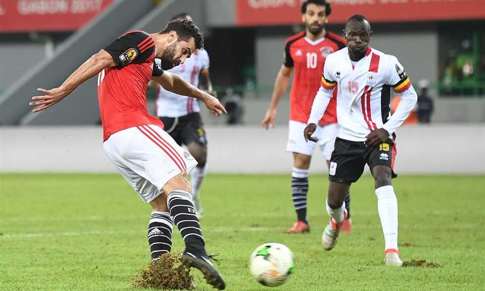 FilGoal   أخبار   قبل أسابيع من مواجهة مصر - مدرب أوغندا ينفي شائعة رحيله
