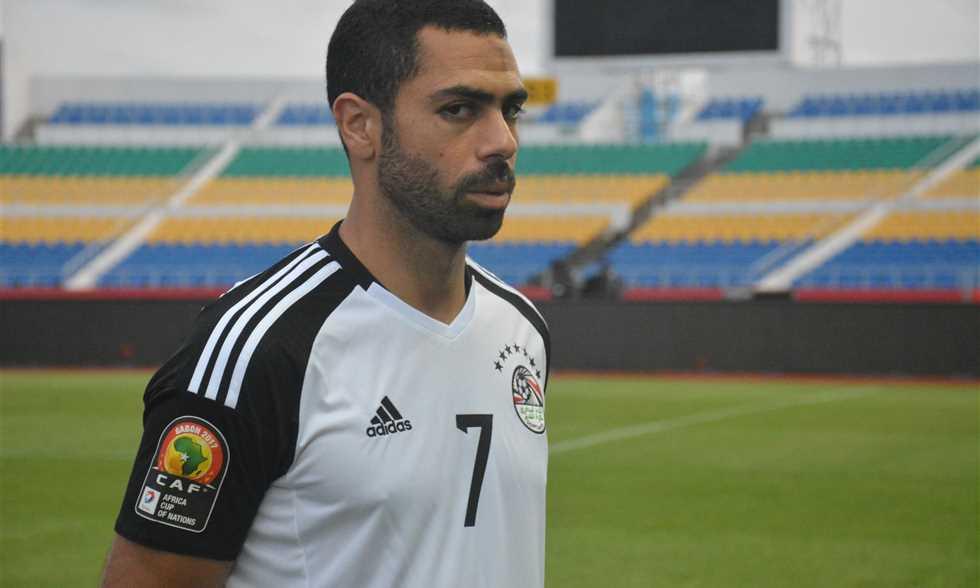 Image result for أحمد فتحي منتخب مصر فيلجول