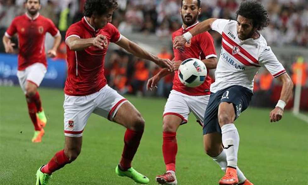 FilGoal   أخبار   عامر حسين لـ في الجول: سأقدم جدول الدوري الجديد كاملا خلال 48 ساعة.. وهذه مواعيد الكأس