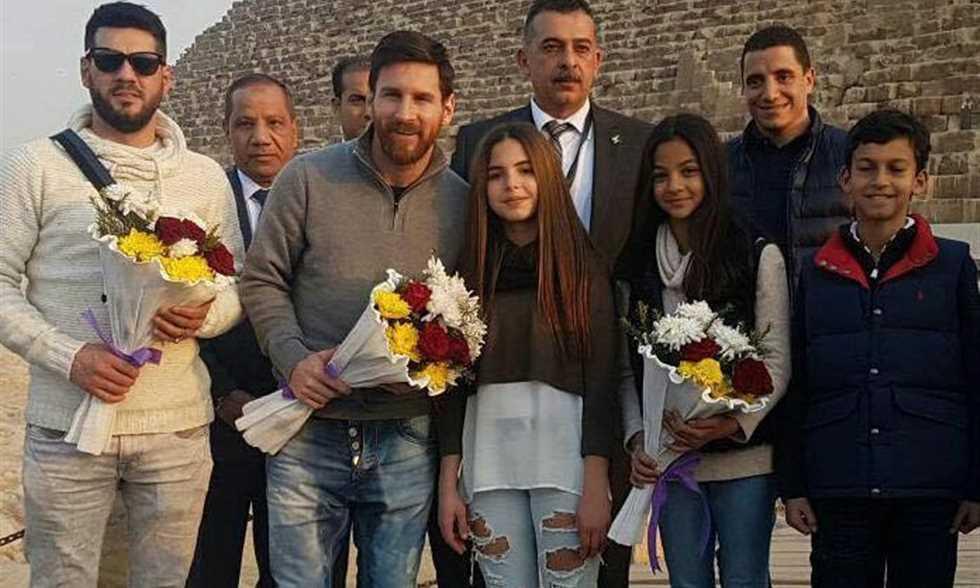 اتحاد الكرة: حفل ميسي شهد نفس عيوب مباريات الدوري