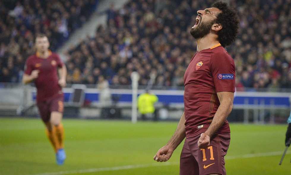 ليفربول نجح في ضم صلاح بعد قبول عرضه الجديد — ميرور