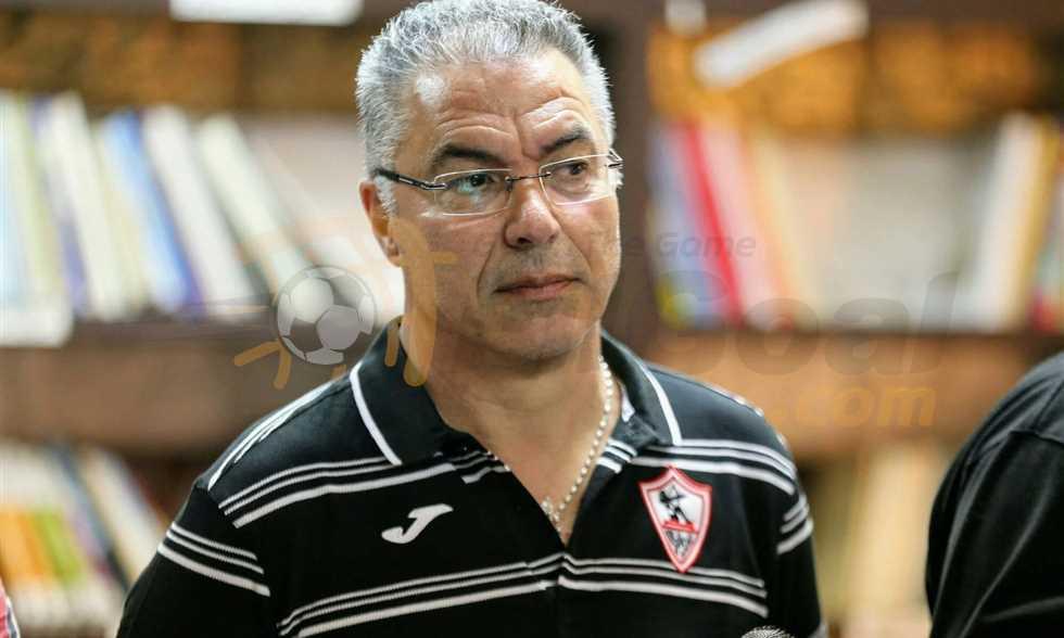 FilGoal   أخبار   المعلق البرتغالي الشهير لـ في الجول: إيناسيو كان لاعبا مهما.. لكنه ليس كذلك كمدرب
