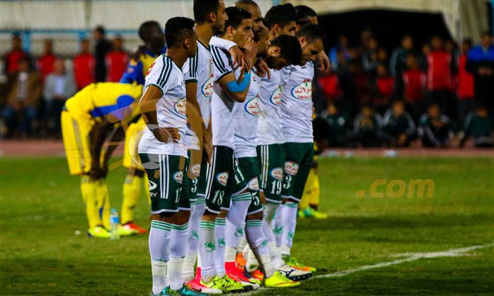 المصري: الفوز على الأهلي فرصة لانتزاع المركز الثالث