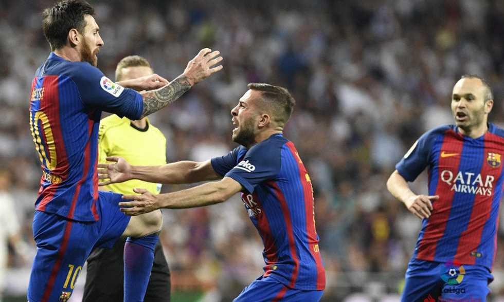 FilGoal   أخبار   قائمة برشلونة - إنريكي يبتعد عن سياسة التدوير أمام أوساسونا