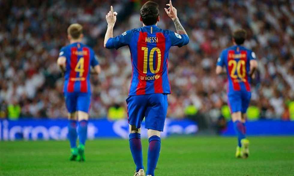 FilGoal   أخبار   برشلونة وأوساسونا.. بداية مباريات الحياة أو الموت لزملاء ميسي
