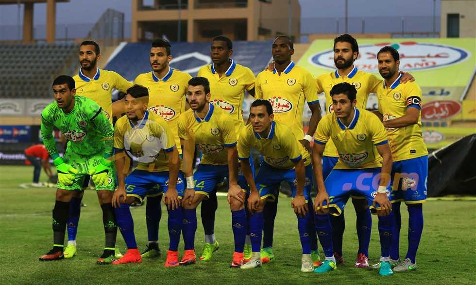 الإسماعيلي ينهي الدوري بالفوز الرابع على التوالي أمام الاتحاد