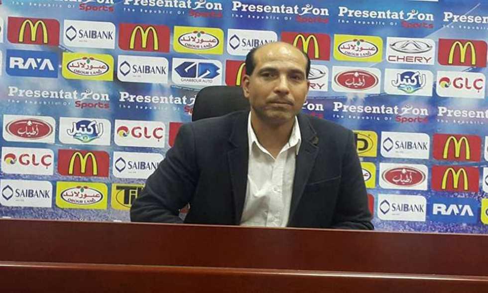 FilGoal | أخبار | رسميا - أحمد كشري يخلف عبد العاطي في تدريب أسوان