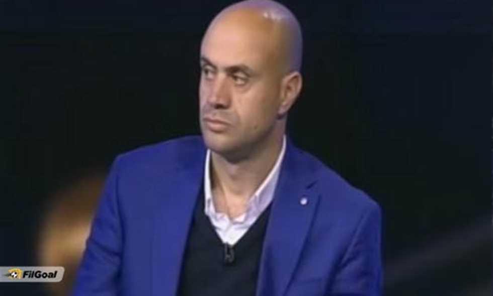 FilGoal   أخبار   أزمات الدوري المصري - رضا شحاتة لـ في الجول: تطبيق القانون بشكل واحد على الجميع هو الحل