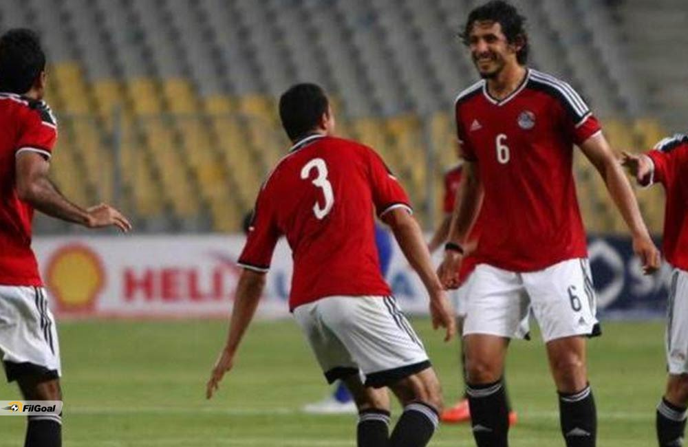 Filgoal أخبار رسميا تأكد غياب حجازي عن مصر أمام تنزانيا