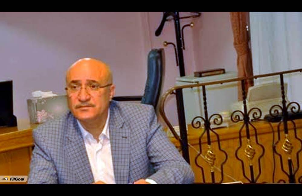 رئيس المصري: الأمور مع الأهلي ستعود مثلما كانت
