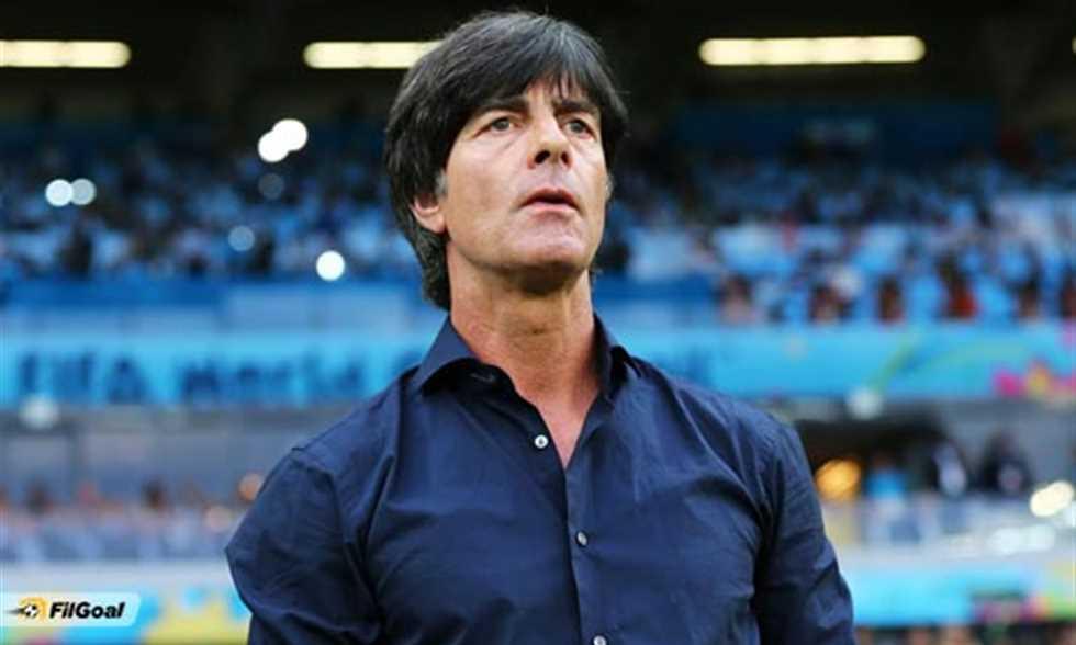 FilGoal   أخبار   تقرير: أرسنال ينتظر قرار لوف بتحديد مستقبله مع ألمانيا