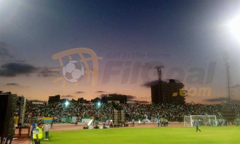 FilGoal   أخبار   اتحاد الكرة لـ في الجول: بورسعيد ملعب رئيسي ويحتضن مجموعة في أمم إفريقيا