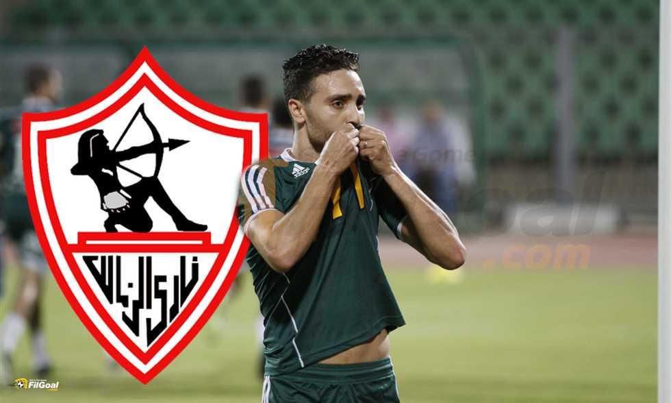 FilGoal   أخبار   رئيس المصري: حسام حسن لم يطلب عودة كابوريا
