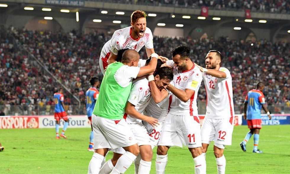 FilGoal   أخبار   معسكر تونس للمونديال يبدأ قبل شهر كامل من أول مباراة
