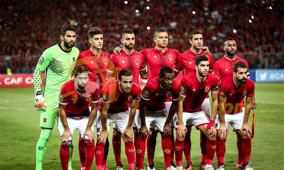 الأهلي ضد الترجي – 7 ثواني هي الفارق بين تأهل تاريخي وإعلان العقدة الحمراء في رادس