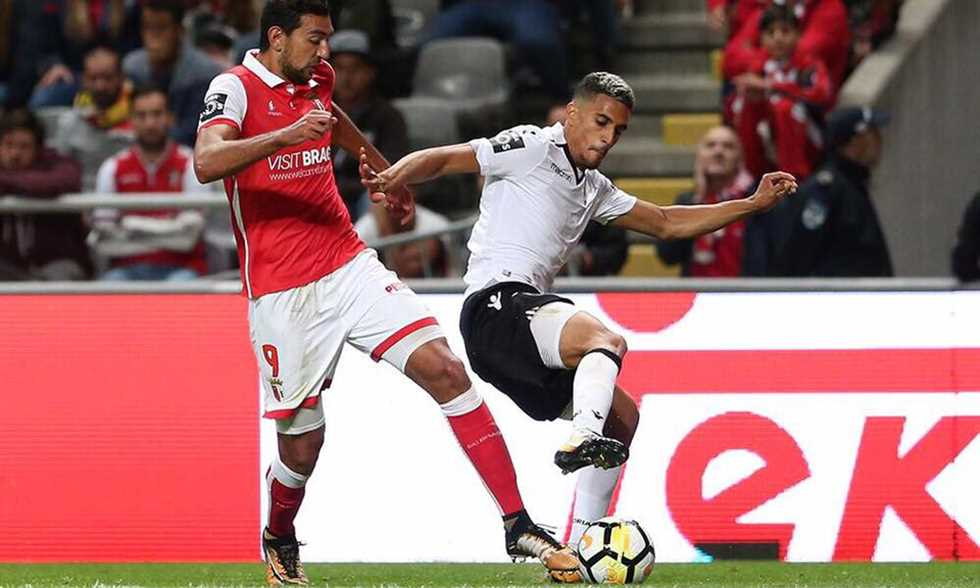 FilGoal   أخبار   كوكا وزيزو يغيبان عن ختام الدوري البرتغالي