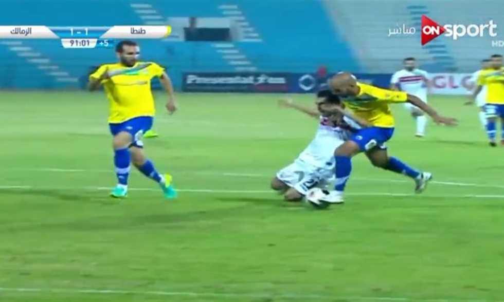 180698 0 - الزمالك يتعرض لمؤامرة لعرقلة مسيرته في الدوري المصري