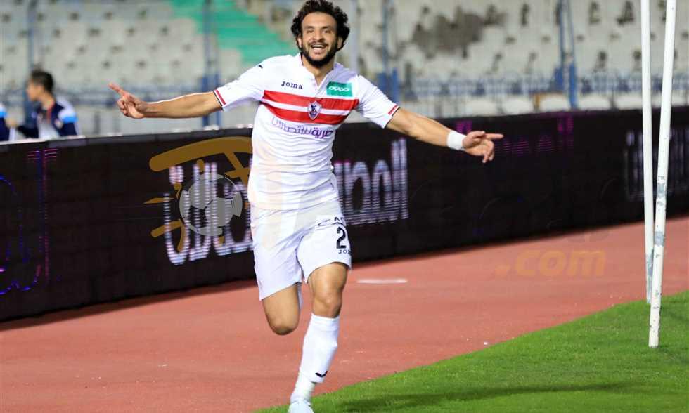 Image result for محمود علاء+في الجول
