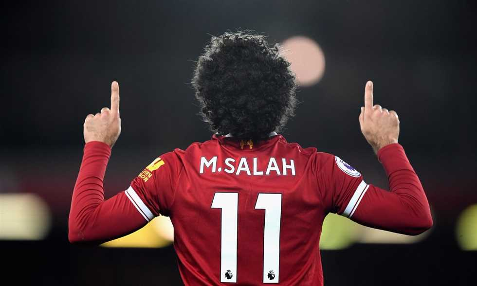 FilGoal   أخبار   المجد يقترب يا صلاح.. كم هدفا يحتاجه ليصبح هداف العرب في دوري الأبطال