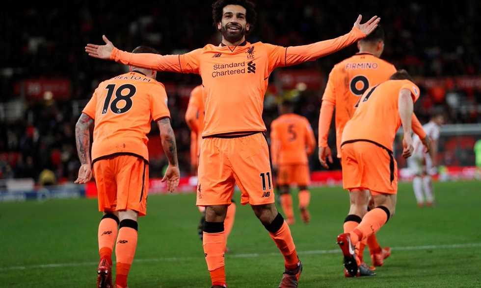 FilGoal   أخبار   ليلة الأبطال - جميع الاحتمالات ممكنة.. صلاح مع ليفربول قد يتأهل متصدرا أو يتحول للدوري الأوروبي