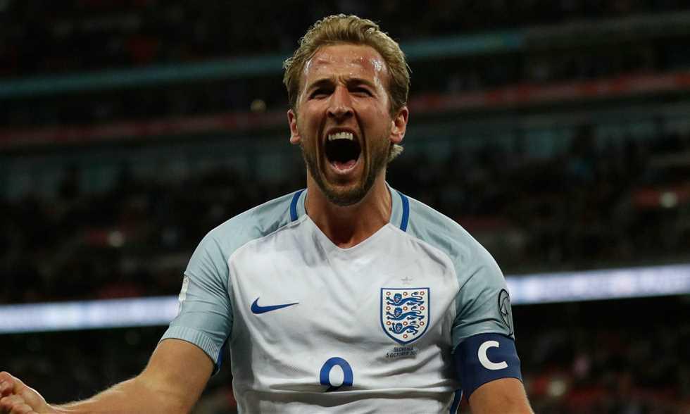 إنجلترا تعلن قائمتها للمونديال.. كين يقود الأسود الثلاثة