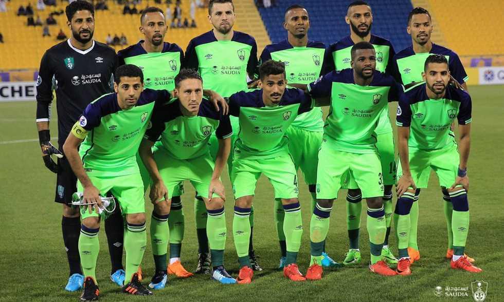 نتيجة بحث الصور عن فريق الاهلي السعودي
