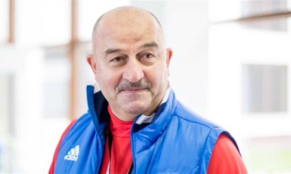 FilGoal   أخبار   مؤتمر  في_روسيا – تشيرتشيسوف: أثق في الفوز على السعودية
