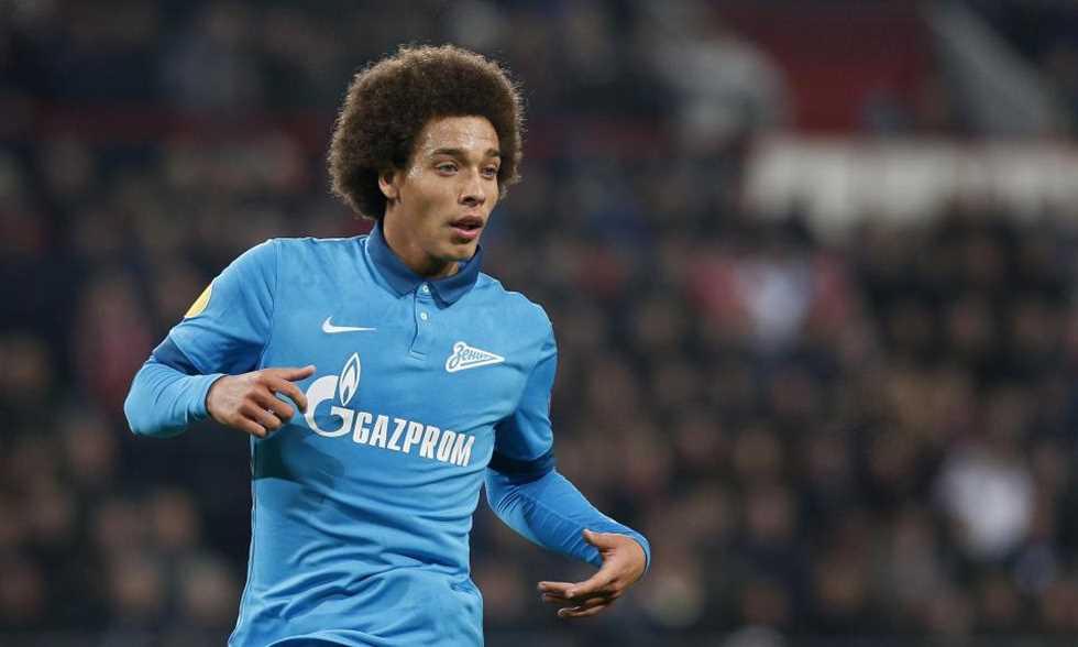 FilGoal   أخبار   مؤتمر  في_روسيا: فيتسل: مواجهة تونس؟ لا توجد مباراة سهلة