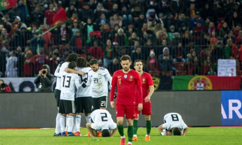 FilGoal | أخبار | حازم إمام: 4 لاعبين سيثبتون أنفسهم مع المنتخب أمام اليونان