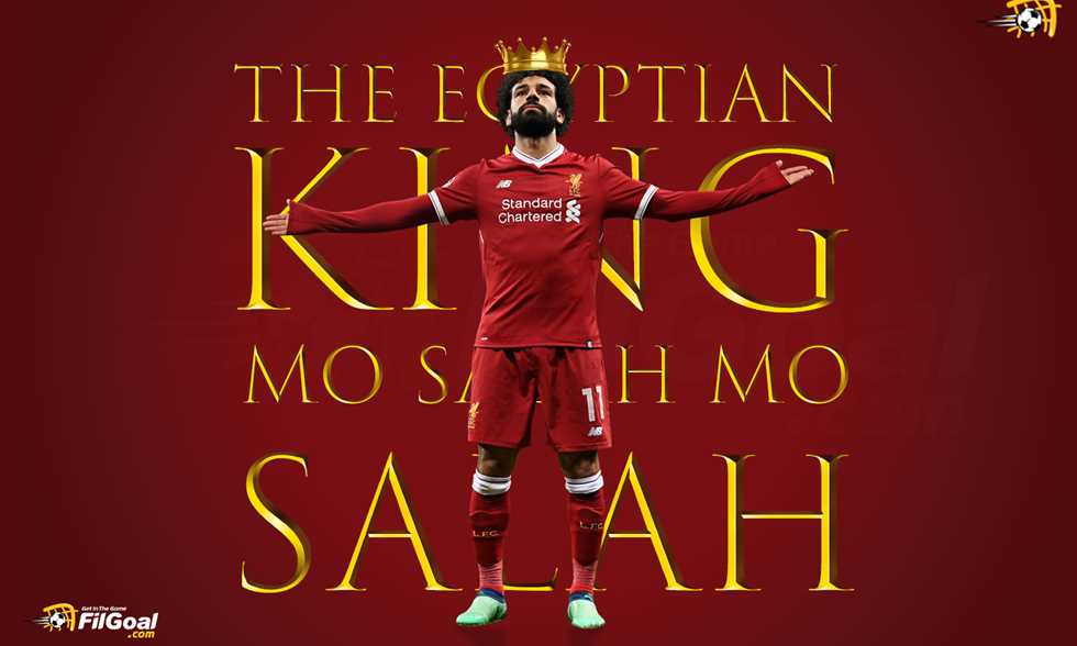 FilGoal   أخبار   6 أسباب تفسر لماذا فاز صلاح بجائزة لاعب الموسم في الدوري الإنجليزي