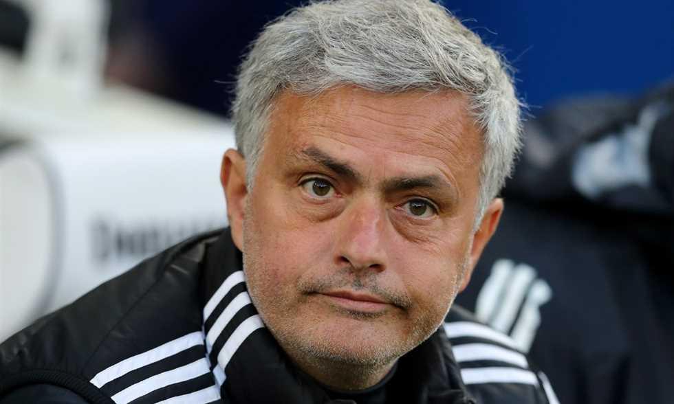 FilGoal   أخبار   مورينيو: امتلك لاعبين لا أحبهم.. يونايتد يحتاج لمواصفات أعلى