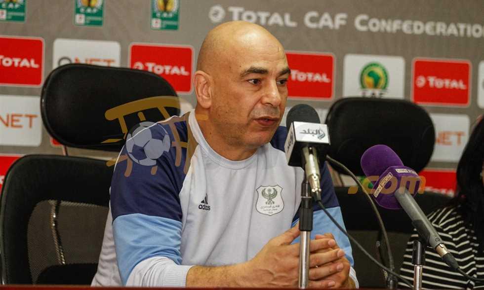 FilGoal   أخبار   مؤتمر حسام حسن: استراتيجيتنا هي عدم إهدار أي نقطة في بورسعيد للتأهل