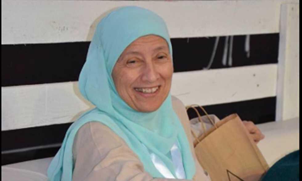 FilGoal   أخبار   وفاة سميحة أبو المجد  أم الاسكواش النسائي في مصر