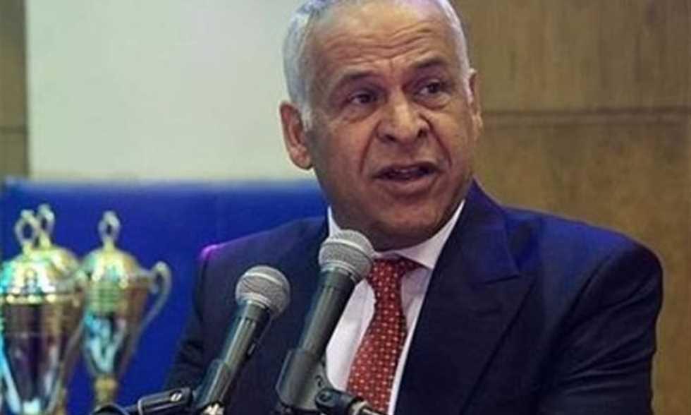 FilGoal   أخبار   فرج عامر: أؤيد قرار معاملة لاعبي شمال إفريقيا كالمحليين.. سيعود بالنفع على الدوري المصري