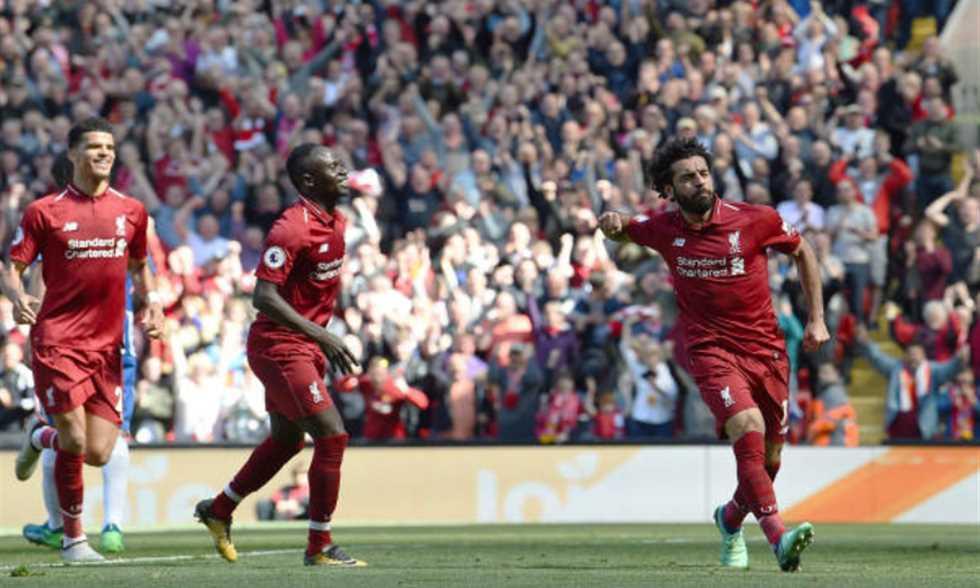 FilGoal   أخبار   كيف يستفيد ليفربول من نقاط قوته ضد ريال مدريد؟ الضغط وثغرة قد يستغلها صلاح