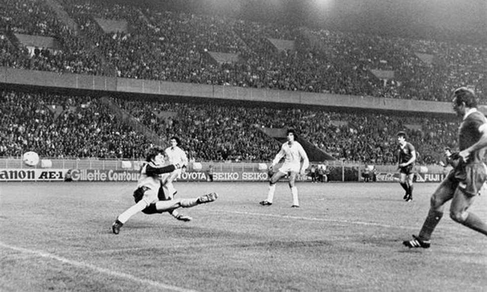 FilGoal   أخبار   هل تتكرر؟ خسارة 1981 التي أطاحت بعقول لاعبي ريال مدريد