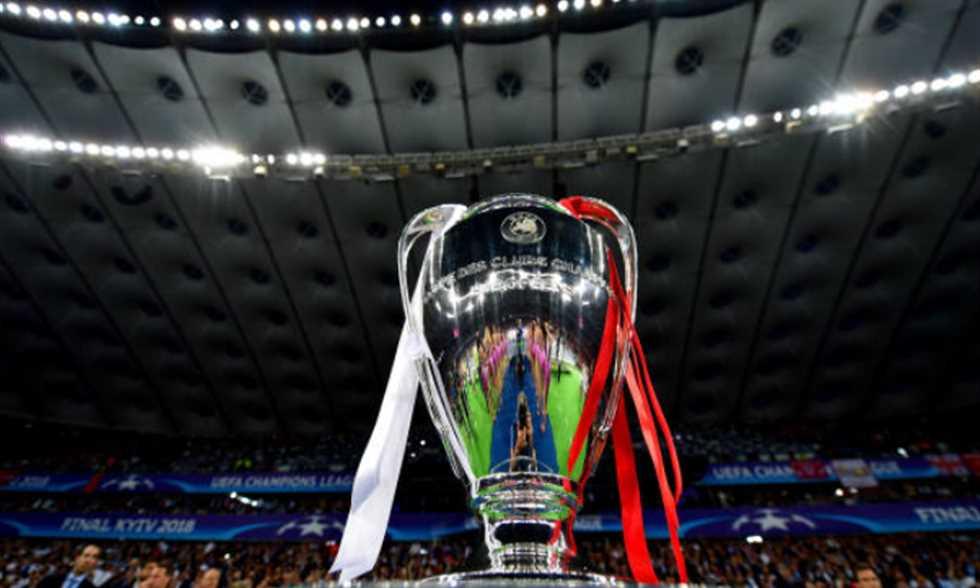 FilGoal   أخبار   مدافع ريال مدريد: نريد التتويج بدوري الأبطال مجددا.. ولكن