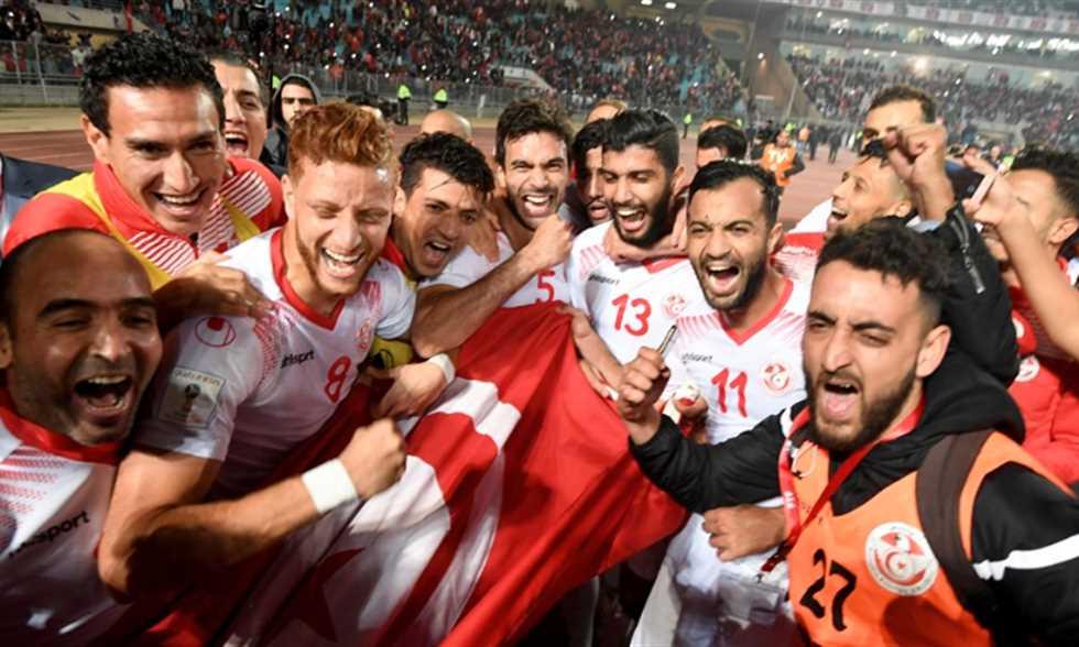 استبعاد العكايشي.. وتواجد ثنائي الأهلي والزمالك في قائمة تونس النهائية